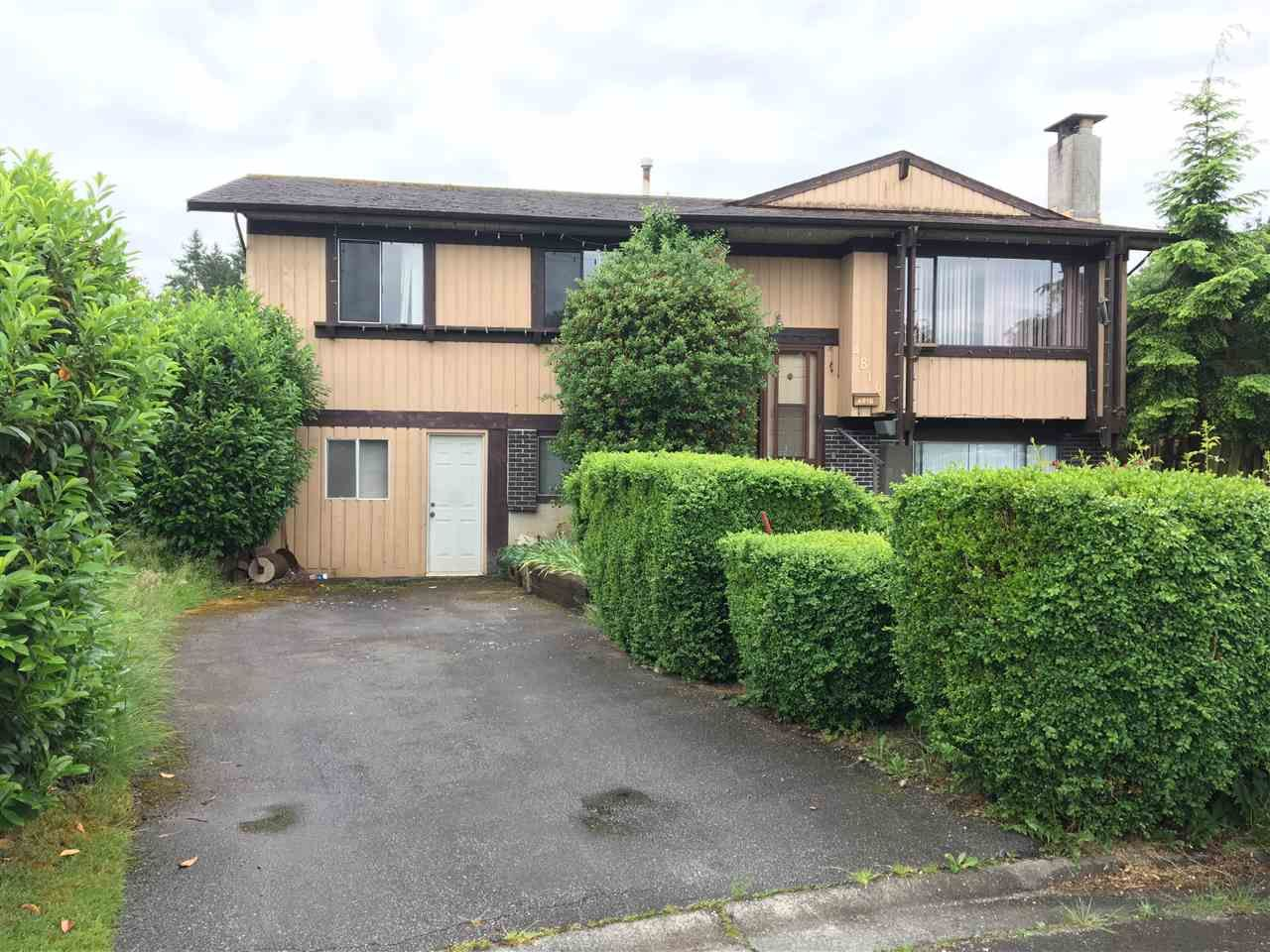 Main Photo: 4816 207A STREET in Langley: Langley City House for sale : MLS®# R2178519
