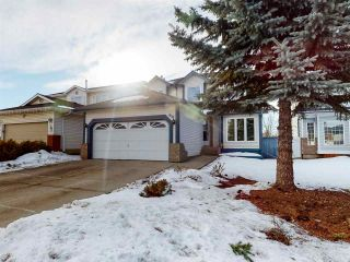 Main Photo: 816 113A Street in Edmonton: Zone 16 House for sale : MLS®# E4230023