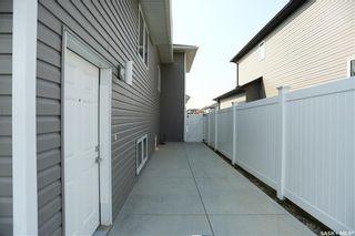 Photo 38: 919 Hargreaves Manor in Saskatoon: Hampton Village Residential for sale : MLS®# SK744358