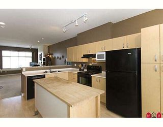 """Photo 4: 42 18839 69TH Avenue in Surrey: Clayton Townhouse for sale in """"Starpoint II"""" (Cloverdale)  : MLS®# F2907067"""