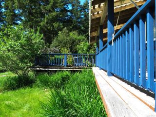 Photo 24: 1950 Shingle Spit Rd in HORNBY ISLAND: Isl Hornby Island House for sale (Islands)  : MLS®# 787572