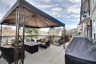 Photo 39: 7528 161A Avenue NW in Edmonton: Zone 28 House for sale : MLS®# E4238024