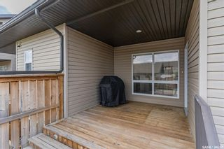 Photo 28: 202 110 Willowgrove Crescent in Saskatoon: Willowgrove Residential for sale : MLS®# SK868135