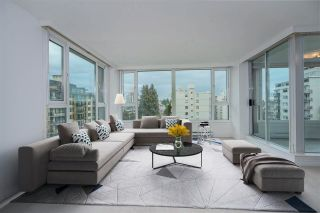 """Photo 4: 803 5425 YEW Street in Vancouver: Kerrisdale Condo for sale in """"THE BELMONT"""" (Vancouver West)  : MLS®# R2563051"""