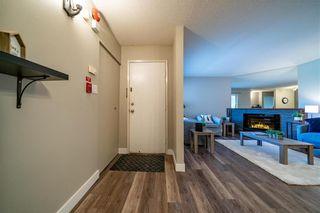 Photo 3: 105 111 SWINDON Way in Winnipeg: Tuxedo Condominium for sale (1E)  : MLS®# 202124663