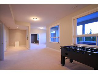 "Photo 16: 1719 SPYGLASS Court in Coquitlam: Westwood Plateau House for sale in ""HAMPTON ESTATES"" : MLS®# V1074049"