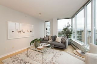 "Photo 6: 1106 188 KEEFER Place in Vancouver: Downtown VW Condo for sale in ""ESPANA"" (Vancouver West)  : MLS®# R2215707"