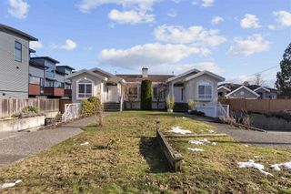 Main Photo: 6590 ELGIN Avenue in Burnaby: Forest Glen BS 1/2 Duplex for sale (Burnaby South)  : MLS®# R2538693