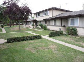 Photo 1: 129 8930 99 Avenue: Fort Saskatchewan Townhouse for sale : MLS®# E4261228