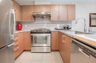 """Photo 3: 204 6800 ECKERSLEY Road in Richmond: Brighouse Condo for sale in """"Saffron"""" : MLS®# R2621069"""
