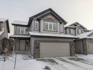 Photo 1: 1315 MALONE Place in Edmonton: Zone 14 House for sale : MLS®# E4228514