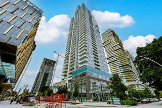 """Photo 1: 2309 6333 SILVER Avenue in Burnaby: Metrotown Condo for sale in """"Silver Condos"""" (Burnaby South)  : MLS®# R2615715"""