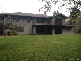 Photo 2: 1206 WALTER GAGE ROAD in COMOX: CV Comox Peninsula House for sale (Comox Valley)  : MLS®# 668692