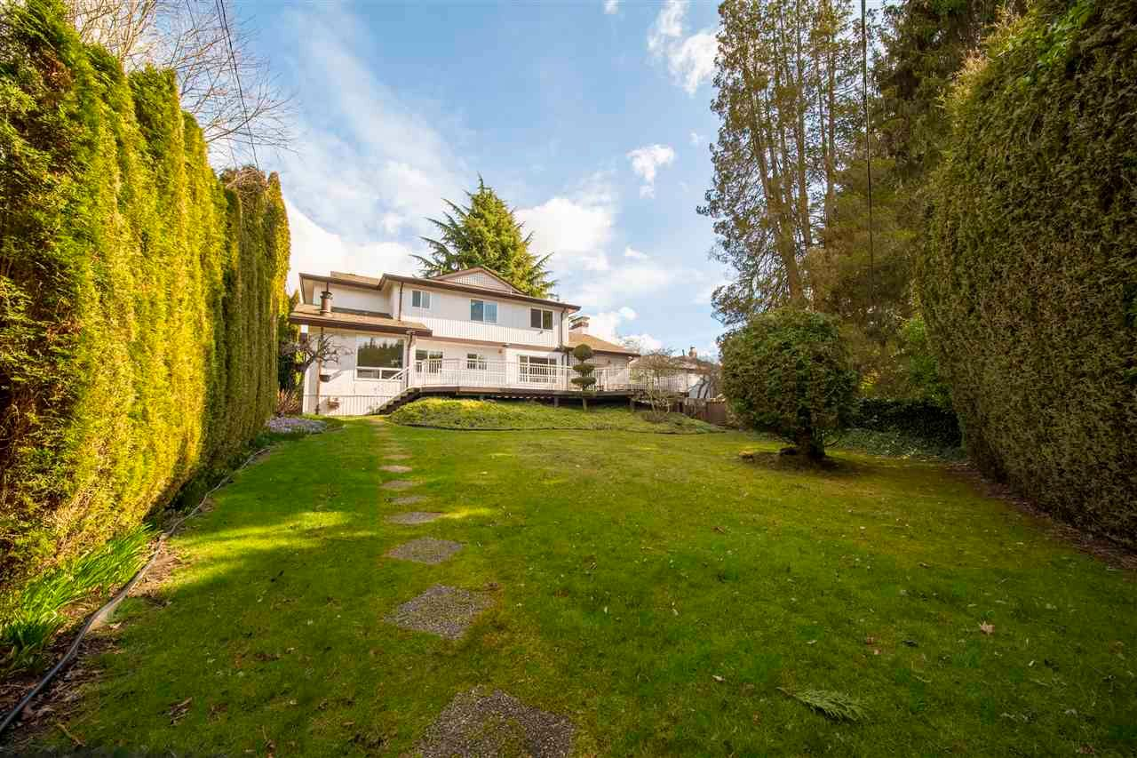 Main Photo: 6939 LABURNUM Street in Vancouver: Kerrisdale House for sale (Vancouver West)  : MLS®# R2576084