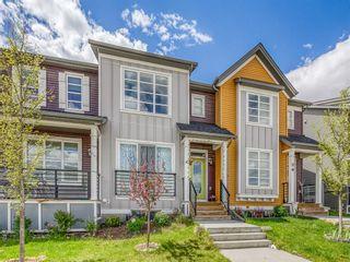 Photo 32: 47 Savanna Street NE in Calgary: Saddle Ridge Row/Townhouse for sale : MLS®# A1113640