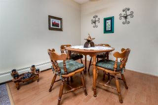 """Photo 5: 226 9101 HORNE Street in Burnaby: Government Road Condo for sale in """"Woodstone Place"""" (Burnaby North)  : MLS®# R2079349"""