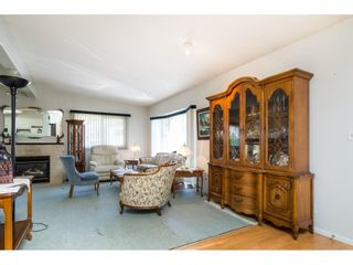 """Photo 7: 1 27111 0 Avenue in Langley: Aldergrove Langley Manufactured Home for sale in """"Pioneer Park"""" : MLS®# R2605762"""