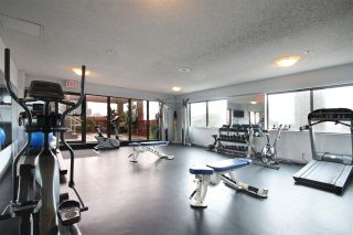 """Photo 13: 308 1177 HORNBY Street in Vancouver: Downtown VW Condo for sale in """"London Place"""" (Vancouver West)  : MLS®# R2106343"""