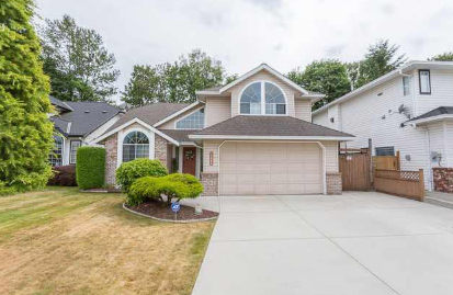 Main Photo: 12004 CHESTNUT Crescent in Pitt Meadows: Mid Meadows House for sale : MLS®# V1130870