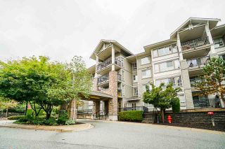 """Photo 1: 102 9233 GOVERNMENT Street in Burnaby: Government Road Condo for sale in """"Sandlewood complex"""" (Burnaby North)  : MLS®# R2502395"""