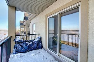Photo 17: 318 52 CRANFIELD Link SE in Calgary: Cranston Apartment for sale : MLS®# A1074585
