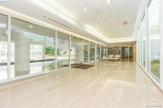 Photo 30: 306 68 Songhees Rd in VICTORIA: VW Songhees Condo for sale (Victoria West)  : MLS®# 804691