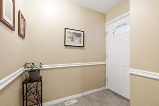Photo 2: 15 15 Silver Springs Way NW: Airdrie Row/Townhouse for sale : MLS®# A1095958