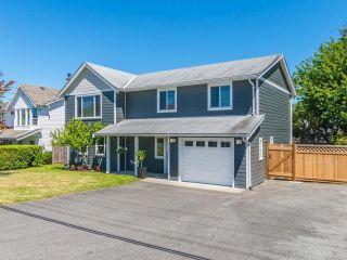 Photo 3: 6122 Brickyard Rd in NANAIMO: Na North Nanaimo House for sale (Nanaimo)  : MLS®# 842208