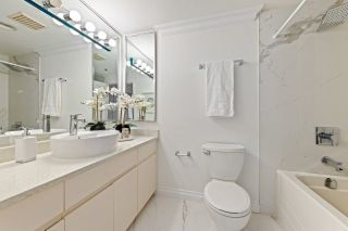 Photo 24: 101 1871 MARINE DRIVE in West Vancouver: Ambleside Condo for sale : MLS®# R2602204