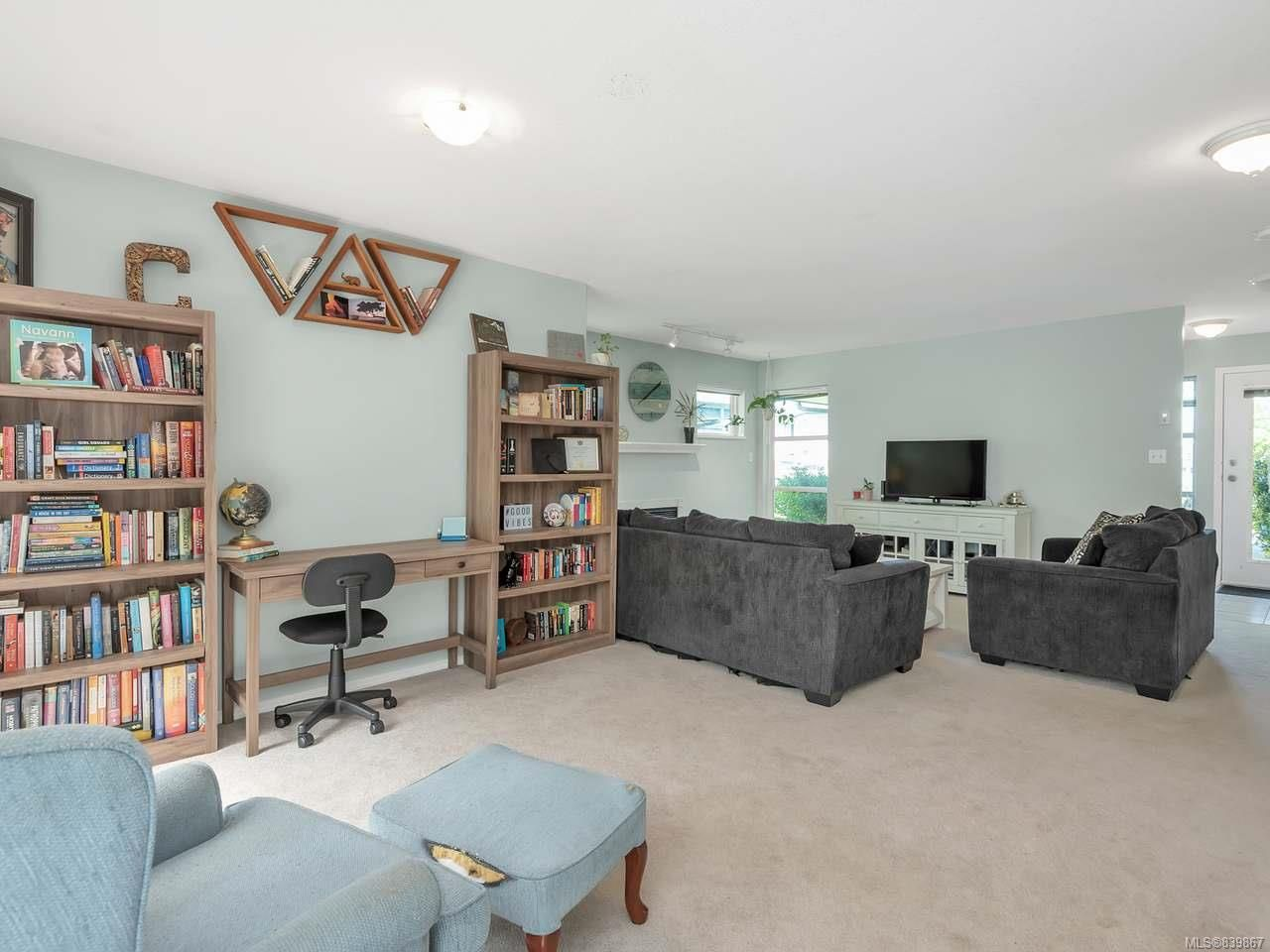 Photo 19: Photos: 21 2750 Denman St in CAMPBELL RIVER: CR Willow Point Row/Townhouse for sale (Campbell River)  : MLS®# 839867