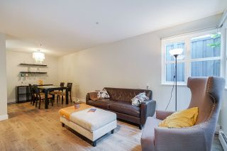 """Photo 10: 103 8728 SW MARINE Drive in Vancouver: Marpole Condo for sale in """"Riverview Court"""" (Vancouver West)  : MLS®# R2410675"""