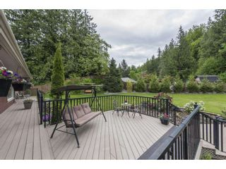 Photo 17: 8697 GRAND VIEW Drive in Chilliwack: Chilliwack Mountain House for sale : MLS®# R2577833