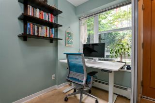 """Photo 29: 202 633 ABBOTT Street in Vancouver: Downtown VW Condo for sale in """"Espana"""" (Vancouver West)  : MLS®# R2483483"""