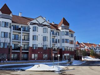 Main Photo: 324 60 Royal Oak Plaza NW in Calgary: Royal Oak Apartment for sale : MLS®# A1101868