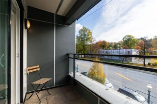 """Photo 15: 309 95 MOODY Street in Port Moody: Port Moody Centre Condo for sale in """"The Station"""" : MLS®# R2415981"""