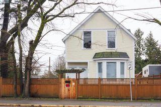Photo 2: 855 Craigflower Rd in VICTORIA: Es Old Esquimalt House for sale (Esquimalt)  : MLS®# 777183