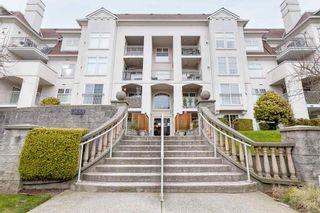 "Photo 2: 103 1655 GRANT Avenue in Port Coquitlam: Glenwood PQ Condo for sale in ""THE BENTON"" : MLS®# R2540366"