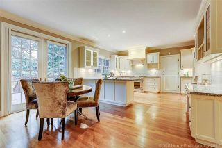 Photo 4: 7490 Aubrey St in Burnaby: Simon Fraser Univer. House for sale (Burnaby North)  : MLS®# R2223471