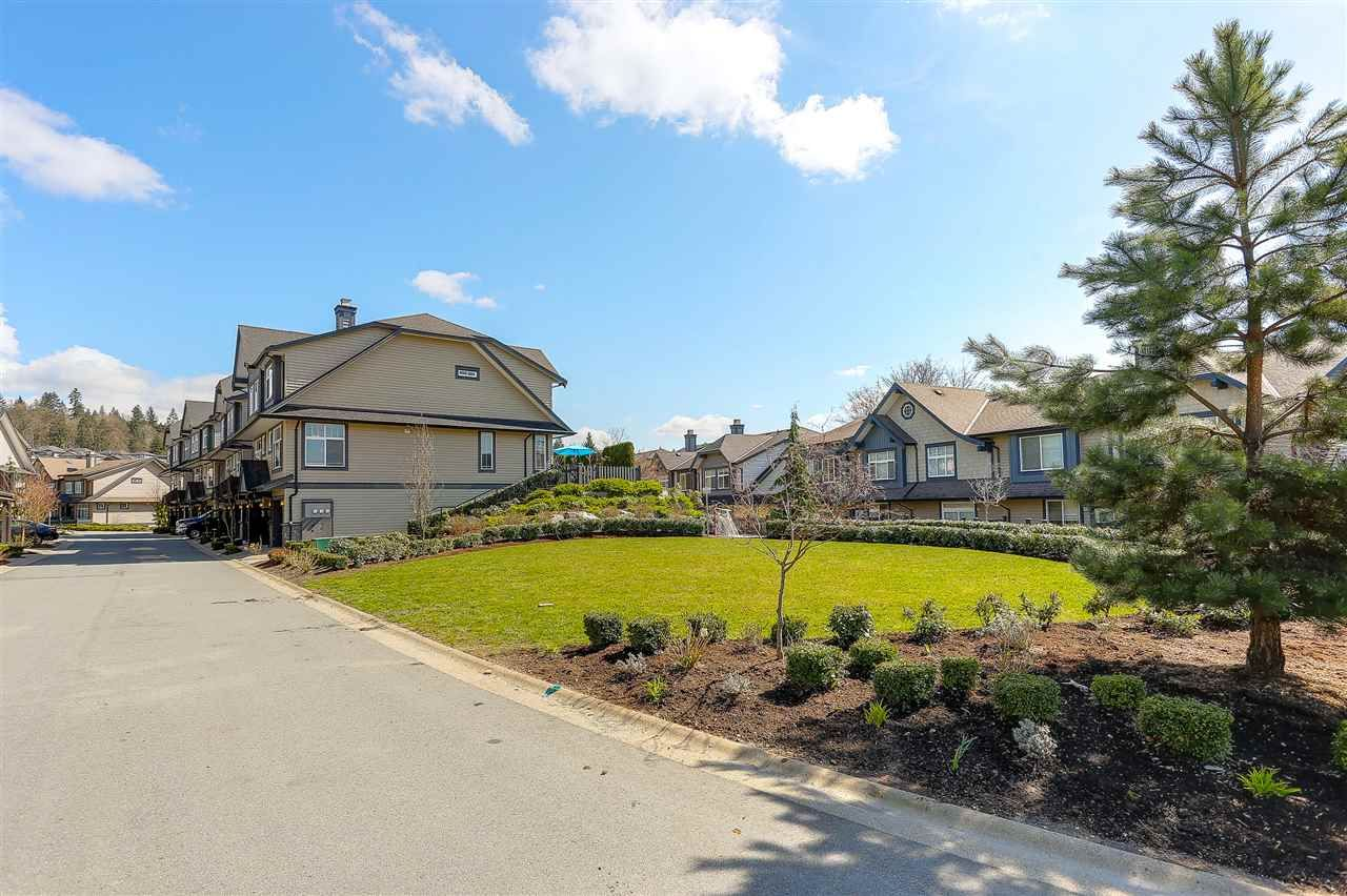 """Photo 19: Photos: 106 13819 232 Street in Maple Ridge: Silver Valley Townhouse for sale in """"BRIGHTON"""" : MLS®# R2152848"""