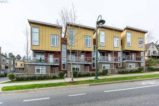 Photo 1: 2 235 Island Hwy in VICTORIA: VR View Royal Row/Townhouse for sale (View Royal)  : MLS®# 784478