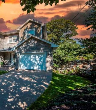 Photo 1: 1424 Purcells Cove Road in Halifax: 8-Armdale/Purcell`s Cove/Herring Cove Residential for sale (Halifax-Dartmouth)  : MLS®# 202125776
