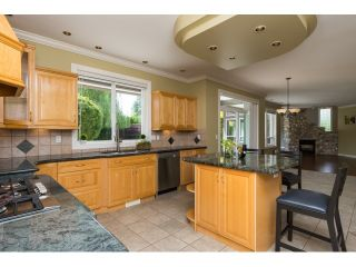 Photo 8: 2301 136 STREET in Surrey: Elgin Chantrell House for sale (South Surrey White Rock)  : MLS®# R2075701