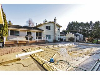 """Photo 16: 24697 48B Avenue in Langley: Salmon River House for sale in """"STRAWBERRY HILLS"""" : MLS®# F1326525"""