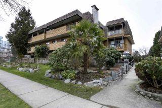 Photo 1: 108 2277 E 30TH Avenue in Vancouver: Victoria VE Condo for sale (Vancouver East)  : MLS®# R2439244