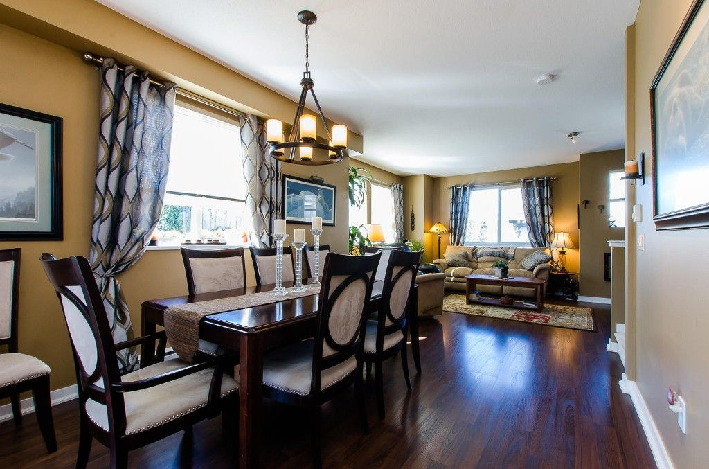 Photo 4: Photos: #39 - 2729 158 Street in Surrey: Grandview Surrey Townhouse for sale (South Surrey White Rock)