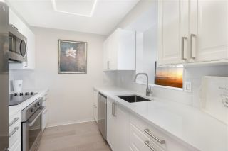 Photo 10: 208 1311 BEACH Avenue in Vancouver: West End VW Condo for sale (Vancouver West)  : MLS®# R2532523