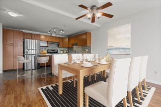 "Photo 9: A231 2099 LOUGHEED Highway in Port Coquitlam: Glenwood PQ Condo for sale in ""Shaughnessy Square"" : MLS®# R2542520"