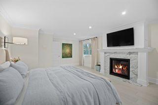 Photo 21: 4627 CAULFEILD Drive in West Vancouver: Caulfeild House for sale : MLS®# R2615436