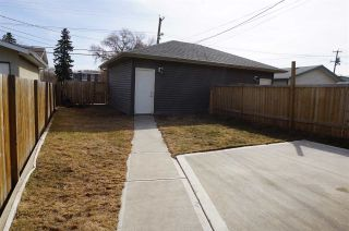 Photo 44: 12231 83 Street in Edmonton: Zone 05 House Half Duplex for sale : MLS®# E4232164