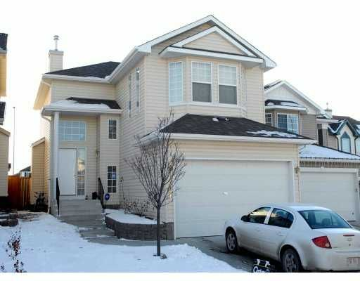 Main Photo:  in CALGARY: Millrise Residential Detached Single Family for sale (Calgary)  : MLS®# C3242369